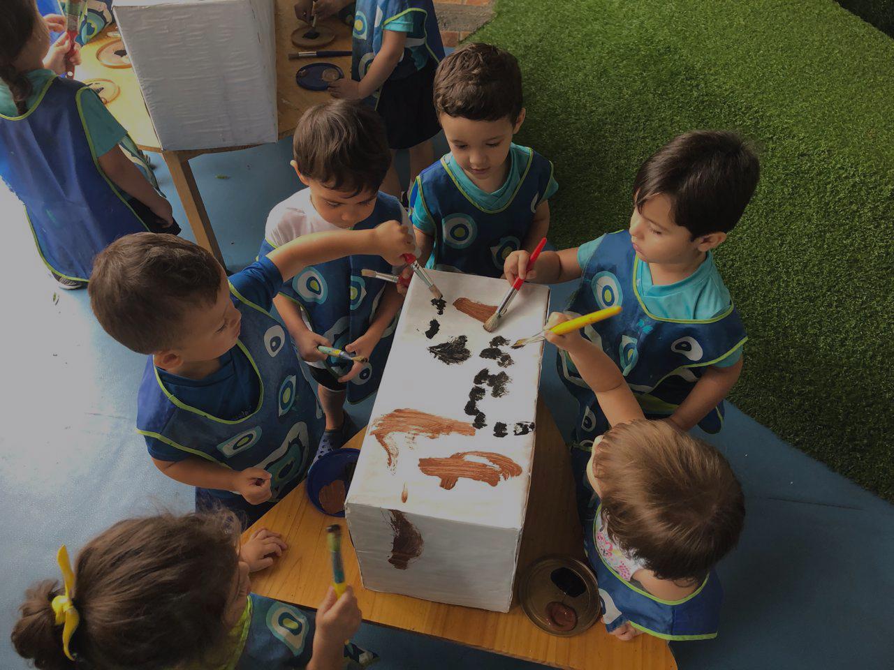 La importancia de la experiencia en la Primera Infancia y la Educación Preescolar