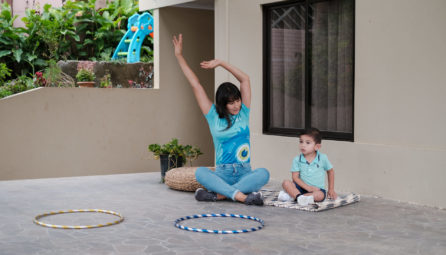 Herramientas de Mindfulness para Practicar en Familia